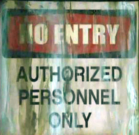 Alias Italia - No Entry